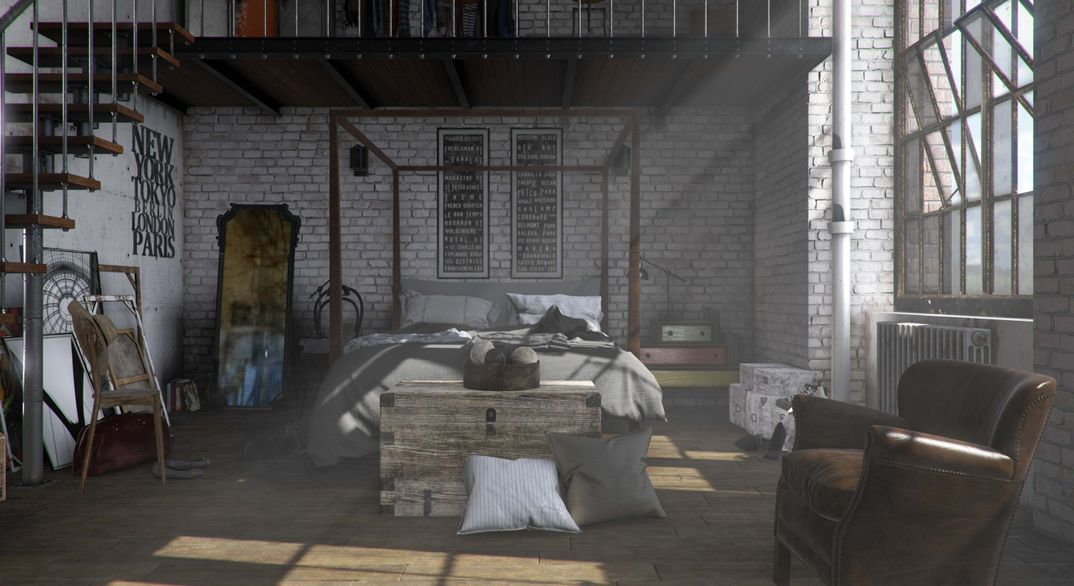 Archivi Loft unity 5