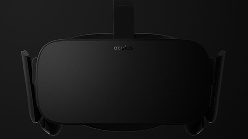 Oculus Rift - prezzo ufficiale e prevendita