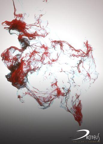 Ink Dispersion