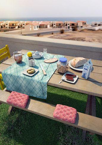 Fuerteventura breakfast