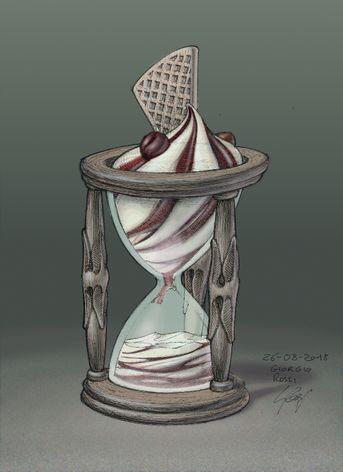 Mangiare il Tempo