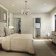 Modern Master Bedroom Ideas Developed By Yantram 3D Interior Rendering Services, Brussels - Belgium