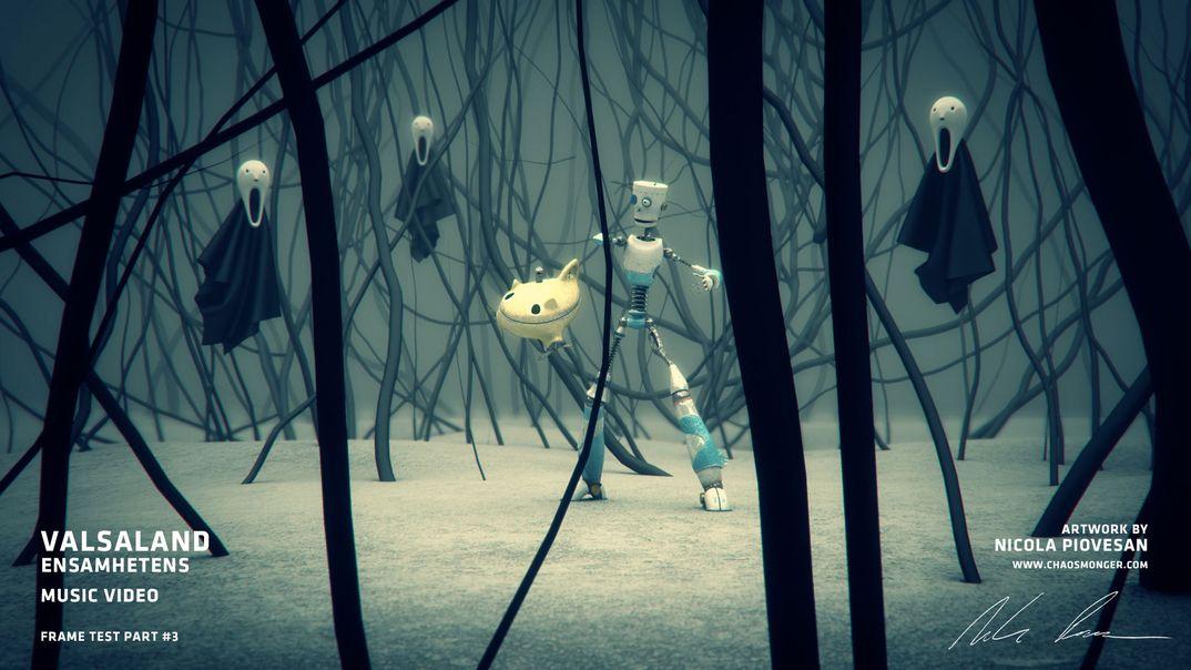 VALSALAND - music video