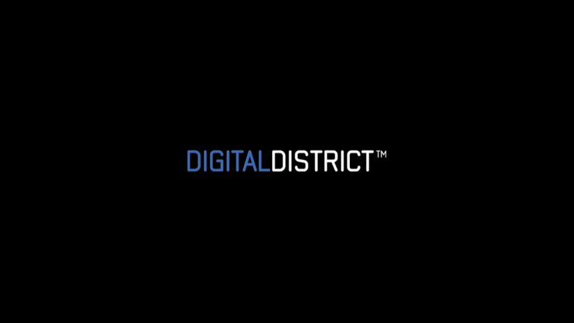 Digital District - VFX Breakdown