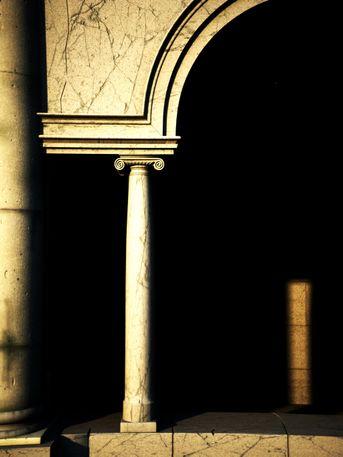 Finestra Palladiana Finita