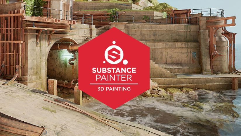 Substance Painter 2019.1