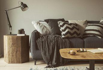 Sofa render Corona