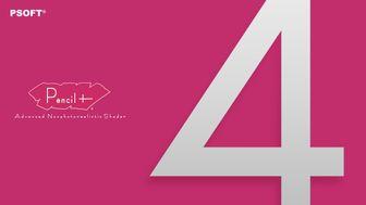 Pencil+ 4:  Rendering non fotorealistico per 3ds Max