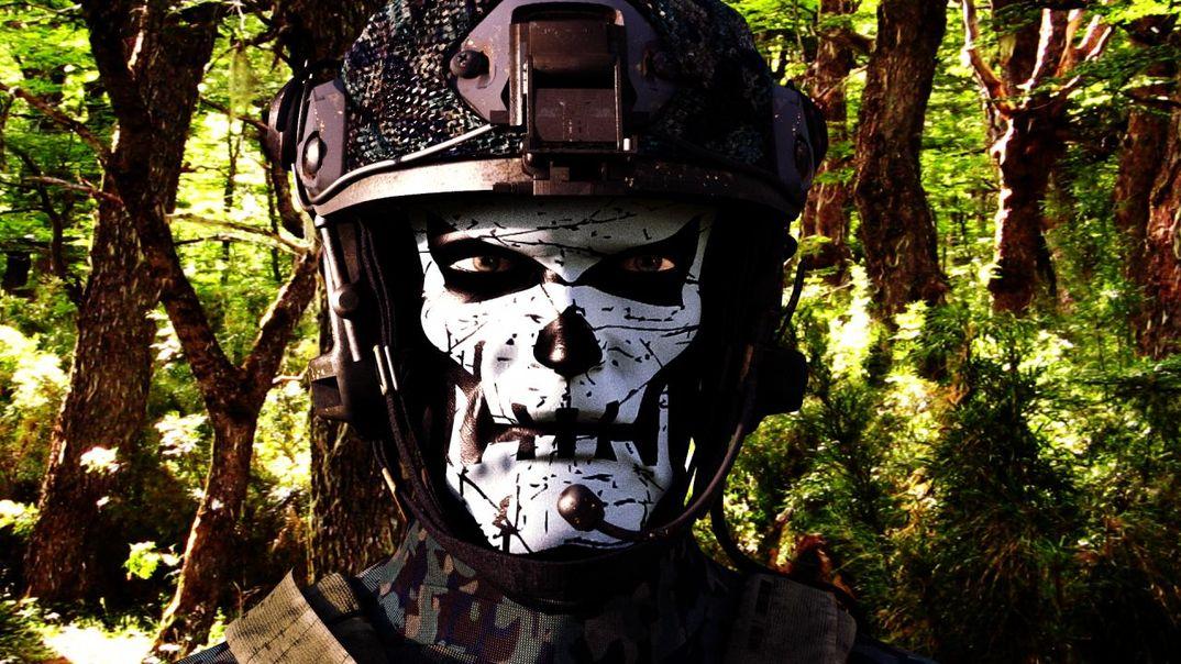soldier test
