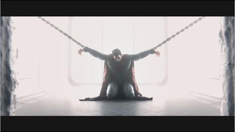 Injustice 2 - CG Trailer
