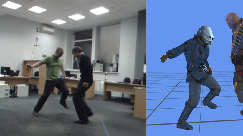 IPi Motion Capture 3.0