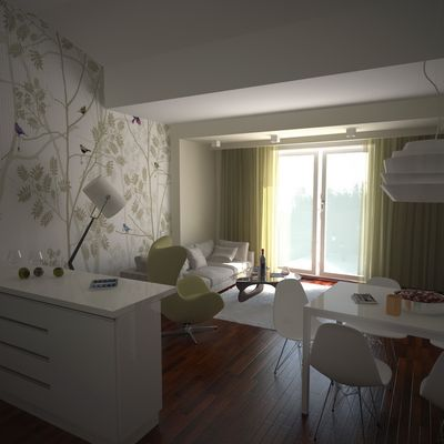 Appartamento Timocka • Стан Тимочка
