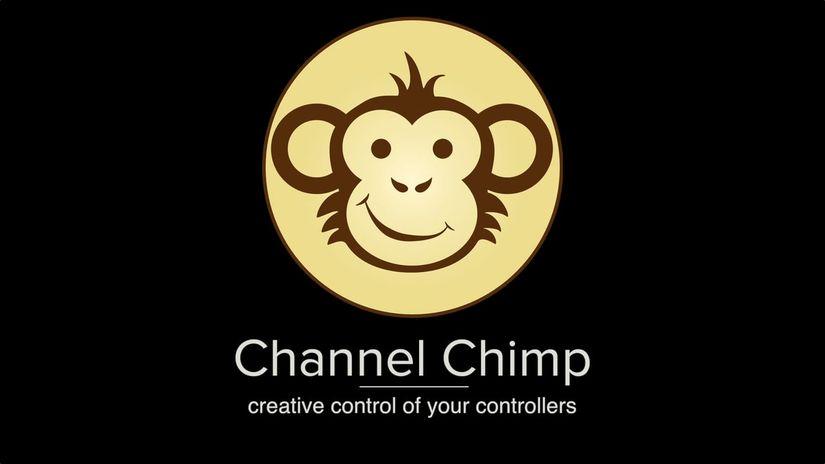 Channel Chimp per Modo