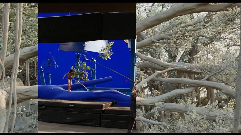 I VFX di Jungle Book dominano la notte degli Oscar