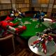 Pokerino tra amici