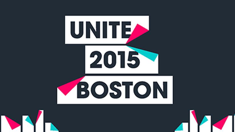 Unite Keynote 2015 - tutte le novità del mondo Unity