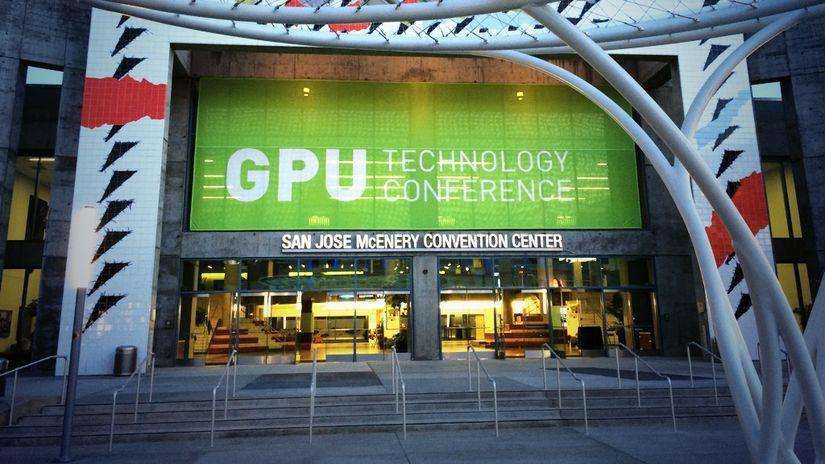 GPU Technology Conference 2016 - NVIDIA Pascal e molto altro