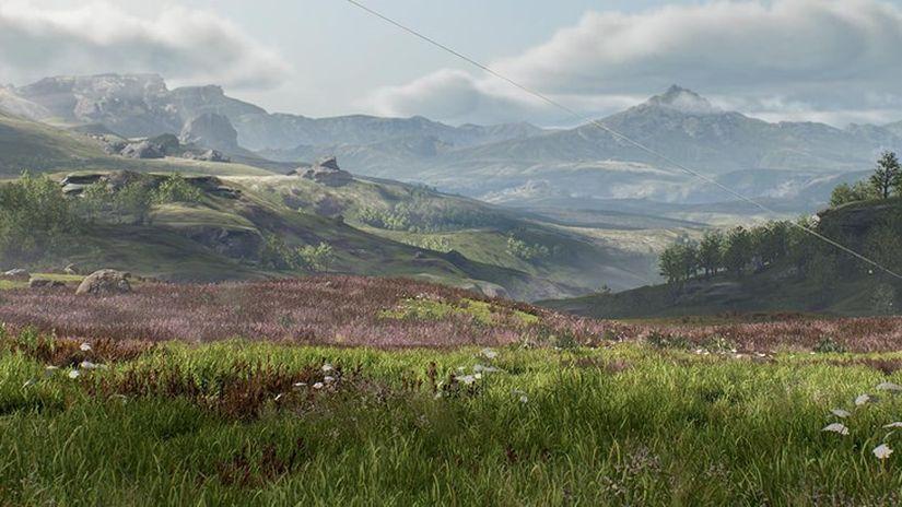 Unreal Engine 4.8