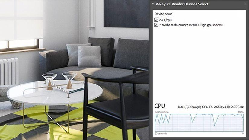 V-Ray 3.6 per 3ds Max: la potenza del render ibrido - update 30/06