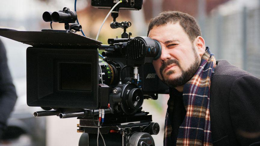 Intervista a Victor Perez