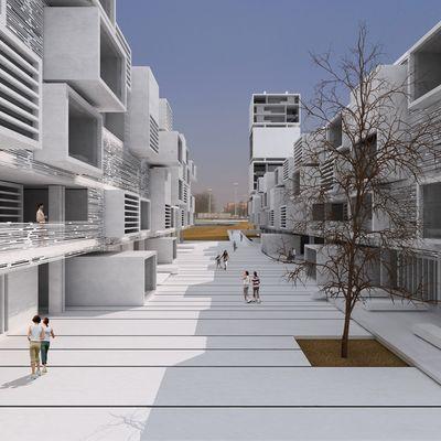 Abitare Milano 2