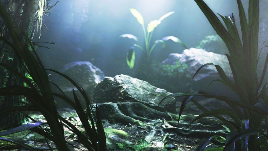 CryEngine 5 - qualità e velocità ai massimi livelli