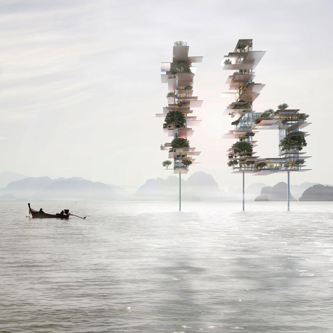 Creative_buildings - 2016 will be serene