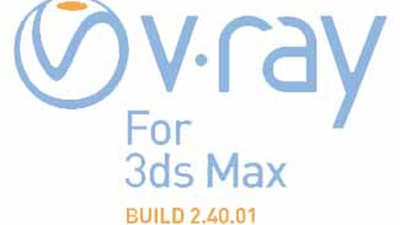V-Ray per 3ds Max: update 2.40.01