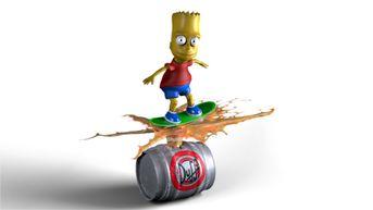 Bart - Simpson
