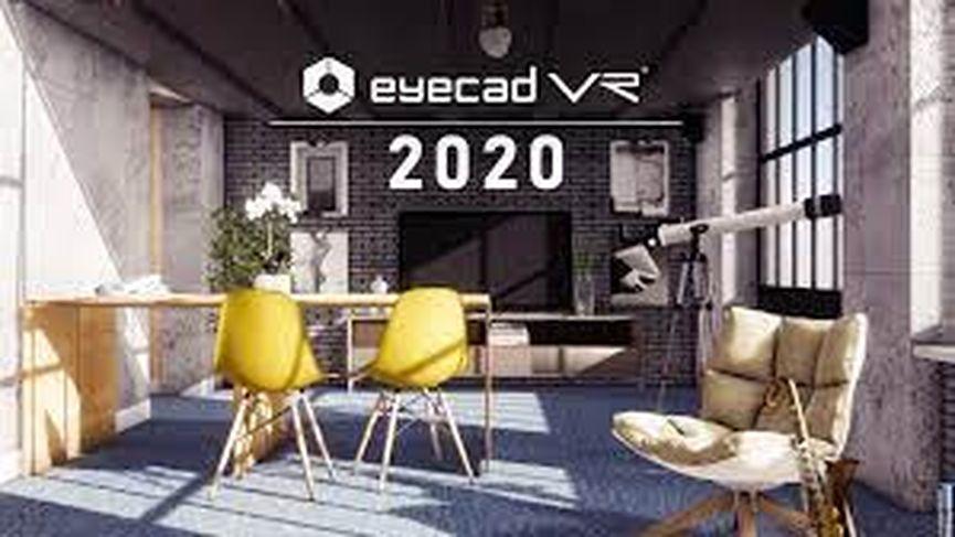 eyecad VR 2020 - la recensione