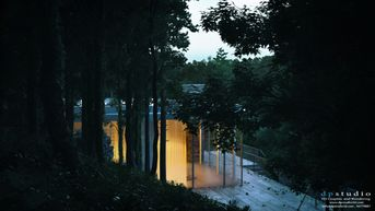 Forest House 2
