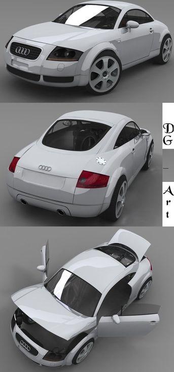 Audi TT!