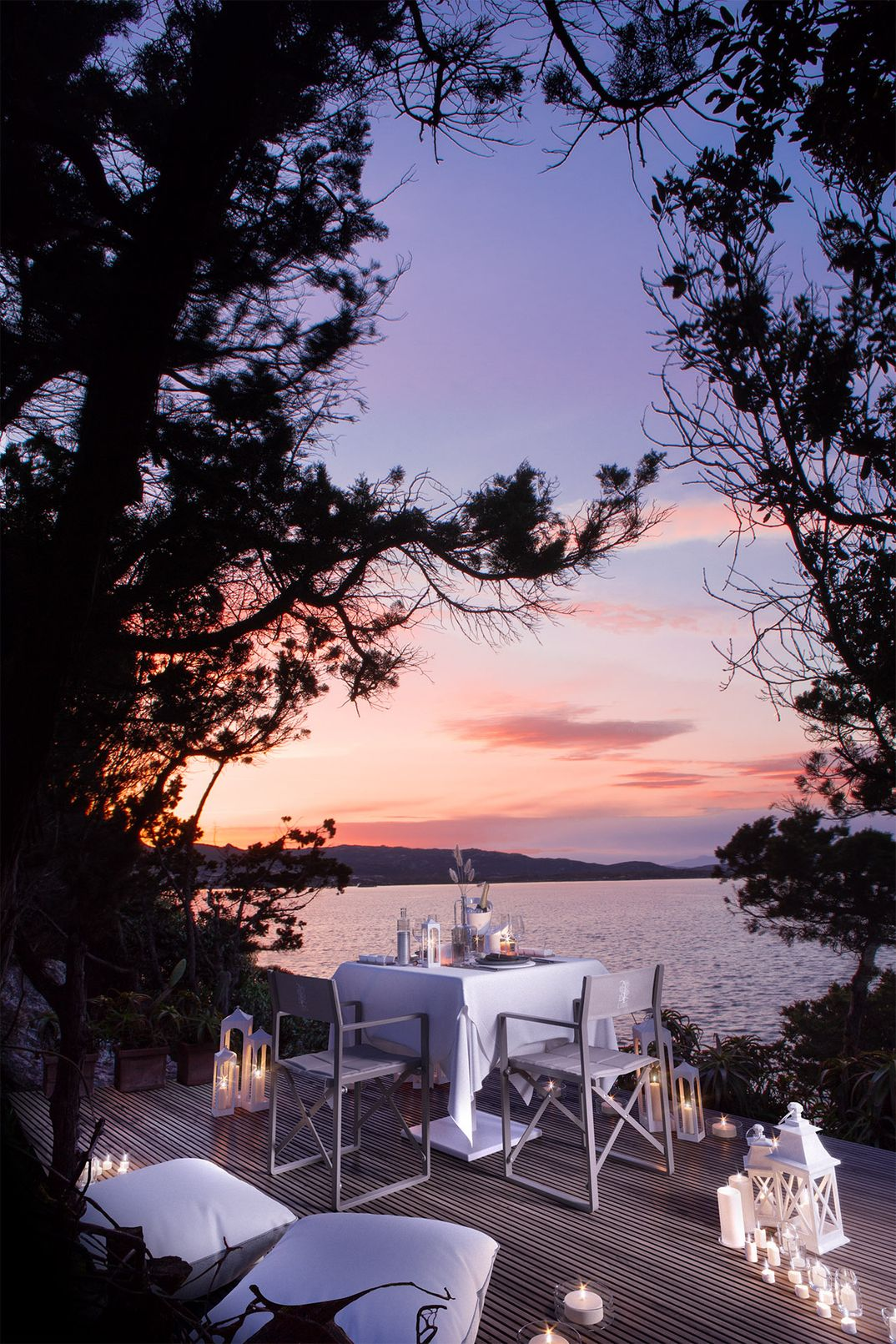 Lunaria Beach Restaurant • Lounge Bar | Sardinia