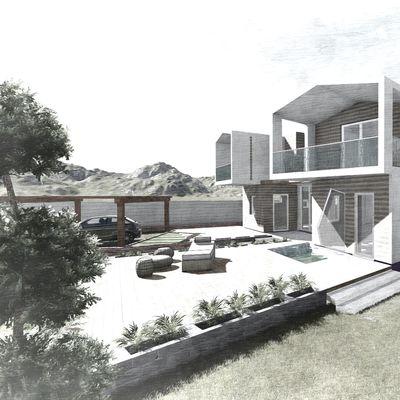 villa Olbia