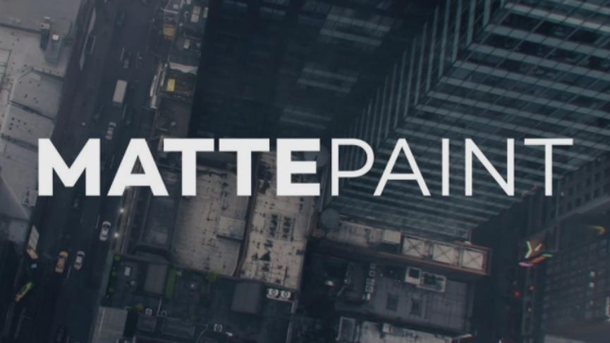 MattePaint 4.0