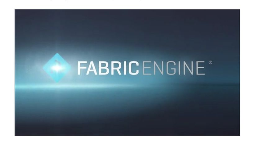 Fabric Engine beta for 3DS Max