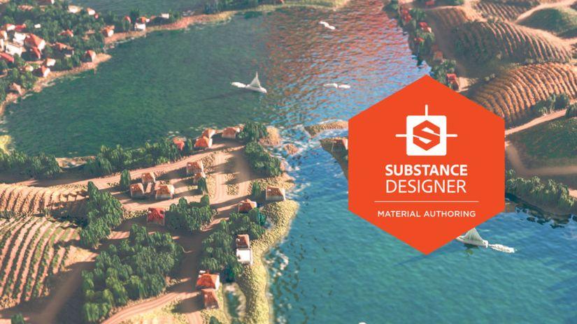 Substance Designer 2019.2.0