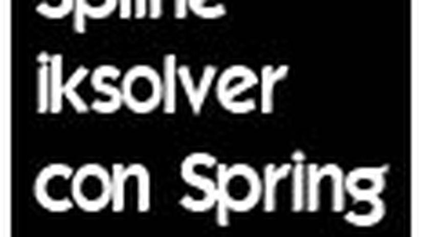 Spline Ik Solver Con Spring Position
