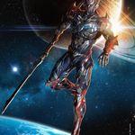 Tekkaman il cavaliere dello spazio