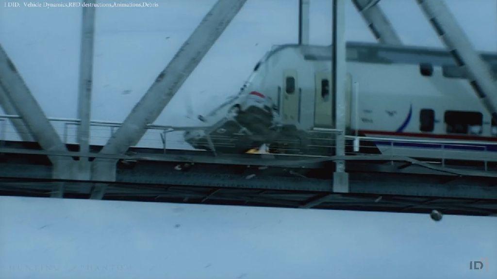 Mirco Paolini - FX TD SHOWREEL 2014