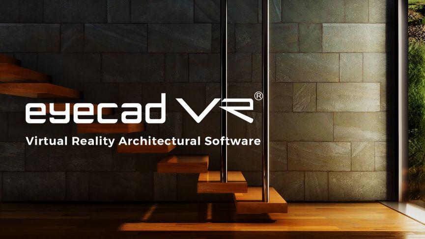 eyecad VR - il real-time rendering e la realtà virtuale su macOS