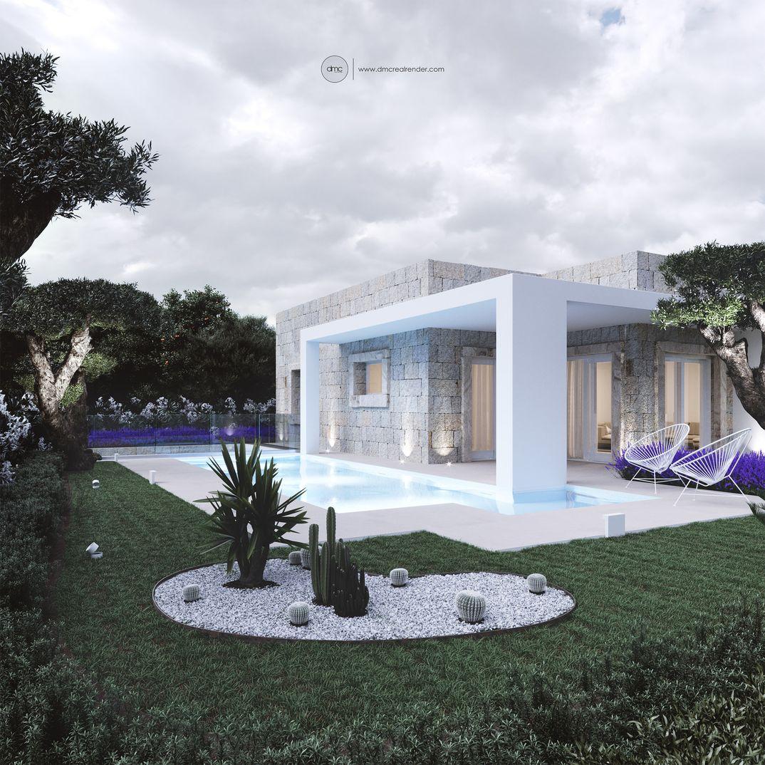 Villa   Olbia   2019