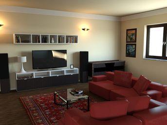 Interior Design Work 2.0