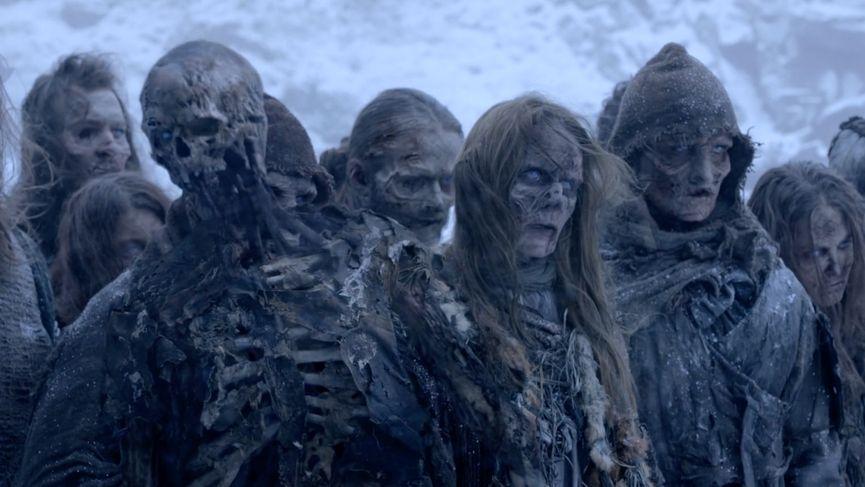 Game of Thrones S7 - VFX Breakdown