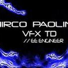Mirco Paolini - VFX TD