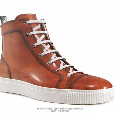 sneaker vintage