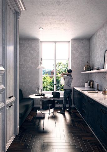 Interiors | Call of the Outside