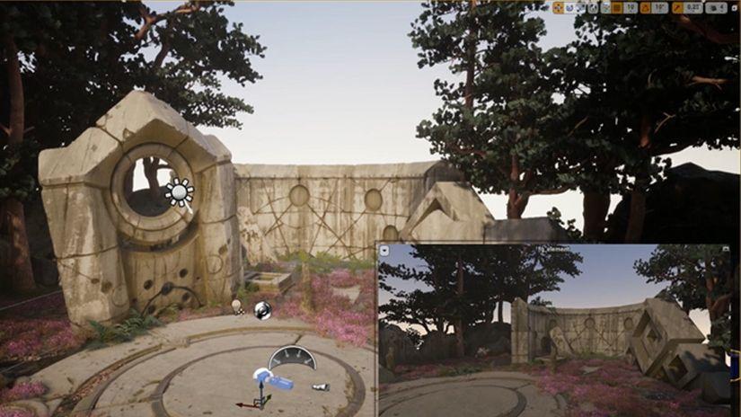 Disponibile Unreal Engine 4.22 con il raytracing in tempo reale
