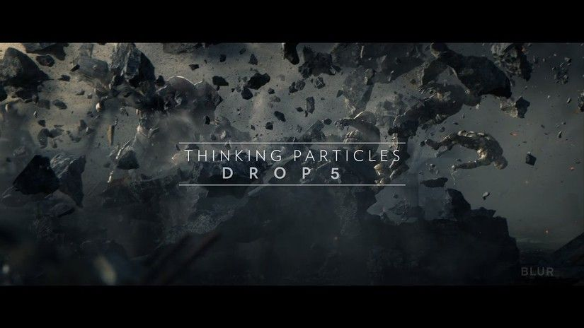 Cebas ThinkingParticles 6.5 per 3ds Max