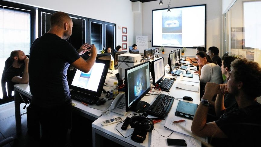 SOA Academy guarda al futuro inaugurando i suoi nuovi spazi